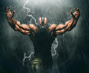 Bane is to Batman what Procrastination is to Effectiveness