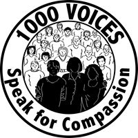 Bloggers Unite for a Better World: 1000 Voices Speak forCompassion